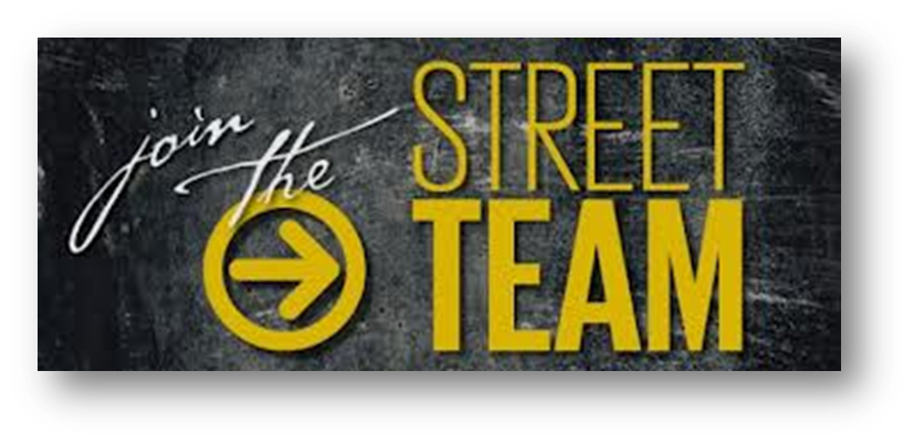 Join the Steet Team